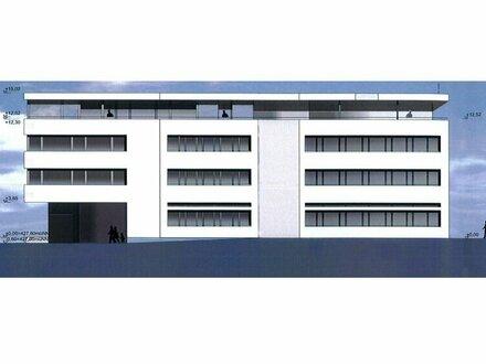 Bauvorhaben - Bürohaus (Neubau) in Salzburg-Maxglan