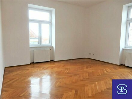 Toprenovierter 87m² Altbau mit Lift und Einbauküche - 1050 Wien