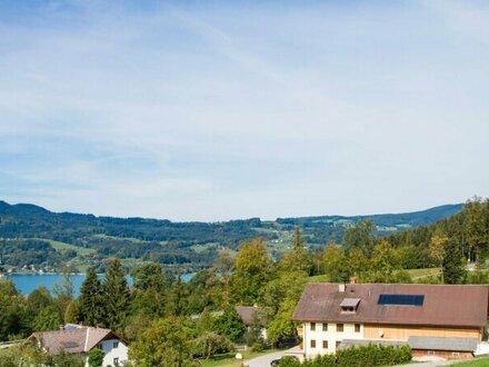 Steinbach am Attersee - Sonnenblick