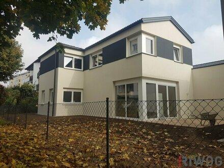 STADT - CHALET / Haus 1