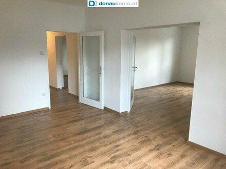 7000 Eisenstadt, Generalsanierte Mietwohnung im Erdgeschoss