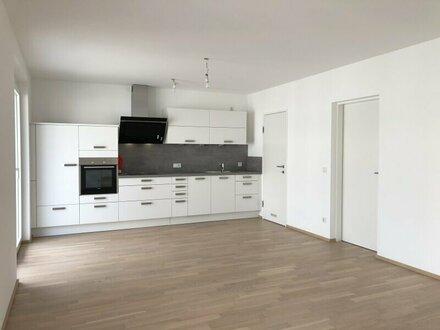 ERSTBEZUG- Exklusive 2-Zimmer-Wohnung mit Abstellplatz | Bürmoos
