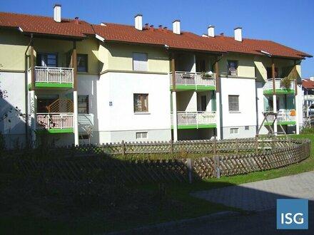 Objekt 428: 4-Zimmerwohnung in 5230 Mattighofen, Hofaustraße 5a, Top 12