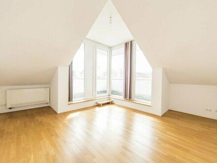 Schön sanierte DG-Wohnung mit Terrasse und 4-Zimmern in 1030 Wien zu vermieten!