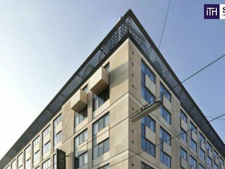 **ITH #ATTRAKTIVES BÜRO! Einzigartige Architektur in Zentrumsnähe + Großzügige Büroflächen + Energieeffiziente Bauweise!