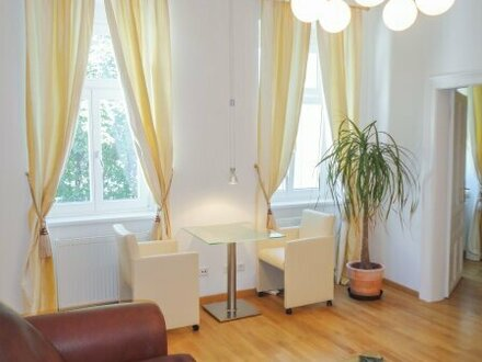 Ein Zuhause zum Wohlfühlen! 2-Zimmerwohnung nahe der Thaliastraße // Ruhelage