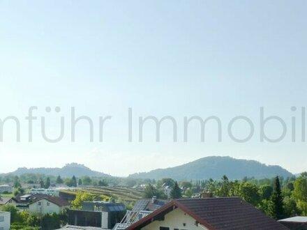 Große 3-Zimmer-Etagenwohnung mit wunderschönem Ausblick Toplage Aigen/Elsbethen