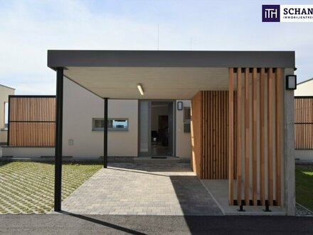 ITH - PROVISIONSFREIE Luxusimmobilie! Ein wahrer Wohntraum am Plateau von Hart bei Graz!