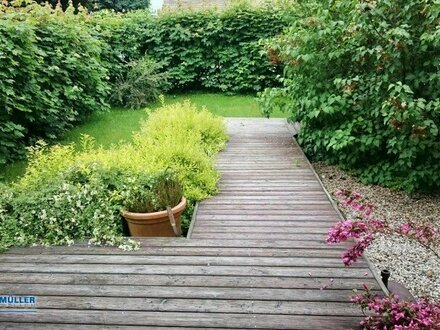 Gartenglück in Neu-Anif! Bezaubernde 2-Zimmer-Gartenwohnung
