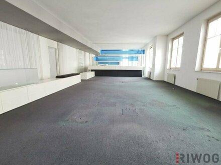 Moderne Büroetage mit 315m² in zentraler Lage des 7. Bezirks!