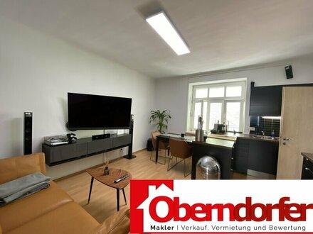 GLAN | 2-Zimmer-Wohnung | MAXGLAN