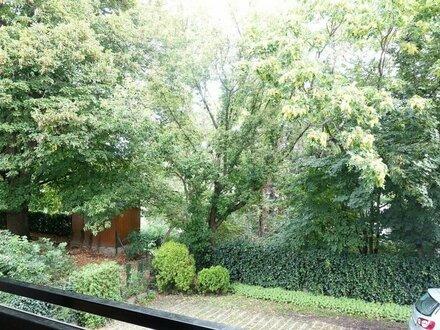 Grünlage nahe BOKU und Türkenschanzpark - Loggia Wohnung - neue Fenster - Stellplatz möglich