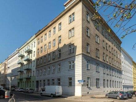 ++NEU++ Modernisierungsbedürftige Erdgeschoss-Wohnung in aufstrebender Lage