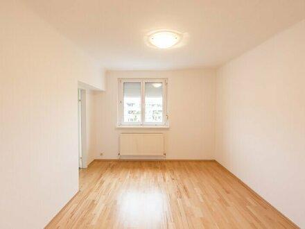 TOLLE 1-Zimmer Dachgeschosswohnung mit Terrasse zu vermieten!