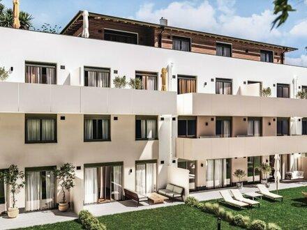 MONDSEE: Exklusives Penthouse in idyllischer Lage