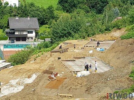 *Projekt Terrassenberg* stellt sich vor .. (DHH 9)