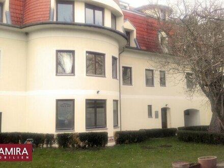 Modernes Wohngefühl in historischem Gebäude