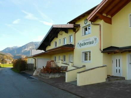 Ruhig gelegene 3-Zimmer-Terrassenwohnung in Golling