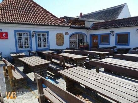 Heurigenlokal am Neusiedler See