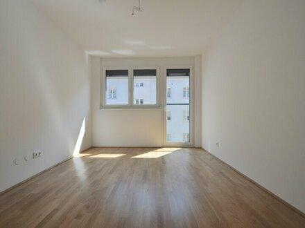 EUM - NEUBAUPROJEKT! Goßzügige Drei-Zimmer-Wohnung mit ca. 32 m2 Terrasse