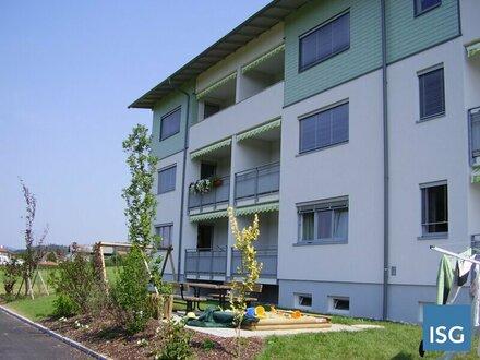 Objekt 789: 2-Zimmerwohnung in Enzenkirchen, Lindenstraße 8, Top 7