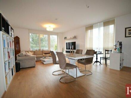 Gute Klosterneuburger Lage - 3-Zimmer-Wohnung mit Balkon