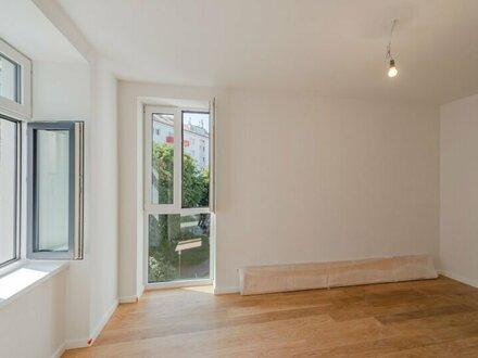 ++Rarität++ Hochwertige 3-Zimmer Maisonette mit Terrasse/Balkon (28m²) und Sauna, perfekter Schnitt!