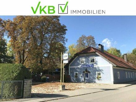 """Altehrwürdiges Welser Gasthaus """"Laahener Wirt"""" zu verkaufen!"""