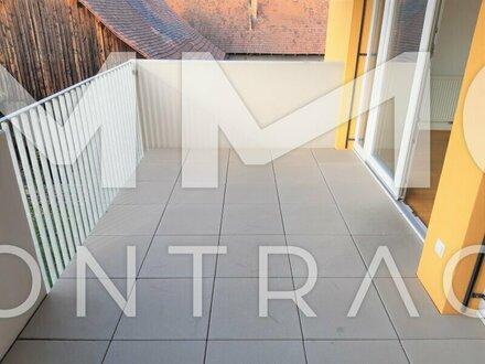 AB SOFORT: ONLINE-LIVE-BESICHTIGUNG MÖGLICH! / Familienfreundliche 4 Zimmer Wohnung mit Balkon im 2. Obergeschoß - Kärn…