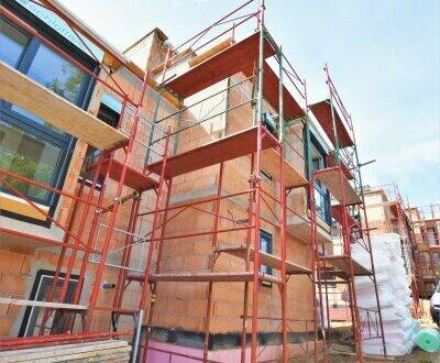 Provisionsfrei! High End Doppel-Villa in ruhiger Bestlage + Wohnträume im schönen Wienerwald! Mit viel Liebe für Sie gebaut!