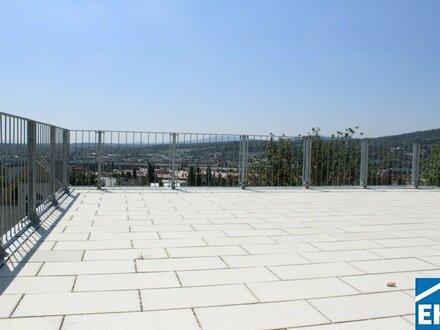 Exklusive Neubauwohnung mit Terrasse