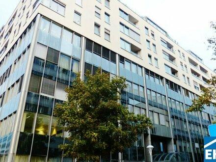 Moderne Bürofläche im CARRÈ LASSALLE