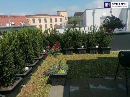 PENTHOUSE! Hochmoderne Penthouse-Wohnung mit 3 Zimmer in Leibnitz + großzügige Dachterrasse + Parkplatz!
