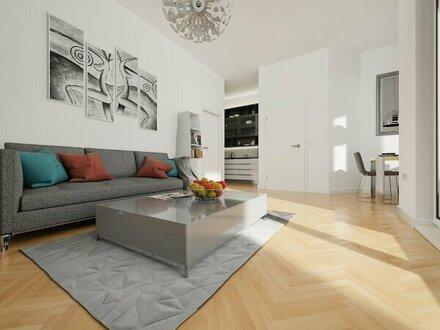 WOW! Top sanierte Altbauwohnung mit hofseitigem Balkon! Traumhaftes Altbauhaus + Beste Anbindung + Perfekt Infrastruktur!