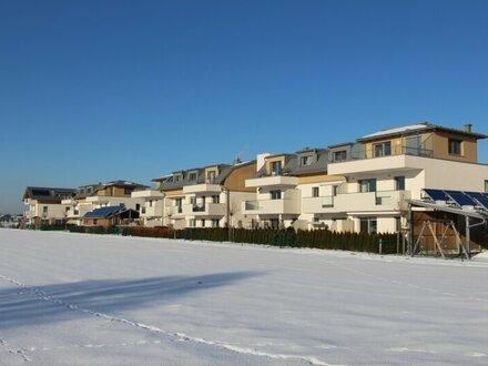 Zeit am Land: Top B2, 3-Zimmer-Gartenwohnung mit Souterrain