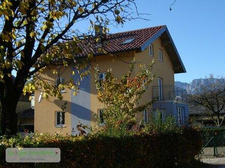 GREEN LIVING! charmante 2-Zimmer-Hausetage mit Balkon und Terrasse