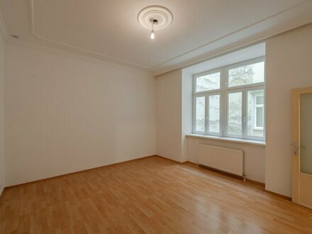 ++PROVISIONSFREI++ Nette 2-Zimmer Altbau-Wohnung, toller Grundriss! sehr gute Lage!