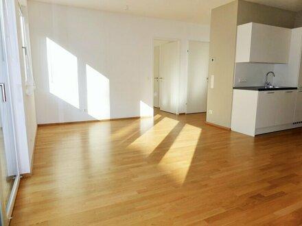 Sonniger 70m² Neubau + 20m² Terrasse u. Einbauküche - 1030 Wien
