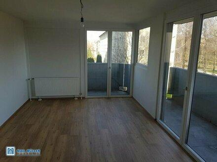 City Live und Sonnenschein... neu renovierte 2 Zimmer Wohnung zu vermieten