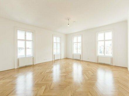 Generalsanierte 5-Zimmer Wohnung in 1010 Wien zu vermieten!