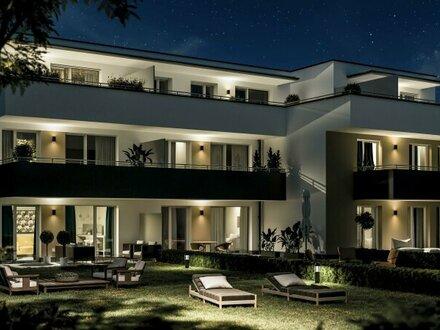 Sonnige 3 Zimmer Wohnung mit Balkon
