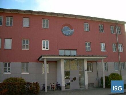 Obj. 134: Sehr schöne 4-Zimmer Wohnung mit Garage in Ried im Innkreis