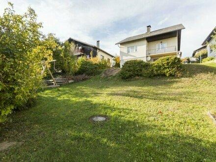 Einfamilienhaus in Groß Gerungs - Zu Verkaufen!