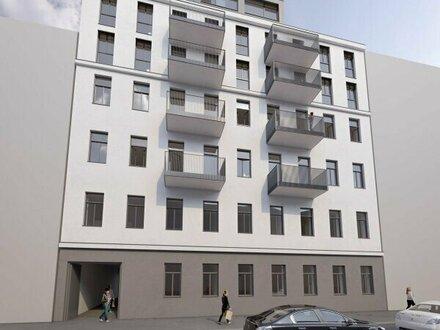 ++ MARCHFELD RESIDENZ ++ 3-Zimmer Familienwohnung (TOP 16) mit 2 Balkonen und exklusiver Ausstattung/Erstbezug