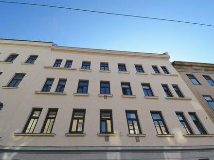 EUM - Renovierungsbedürftige Altbauwohnung