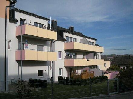 Schöne Wohnung mit 12m² Balkon