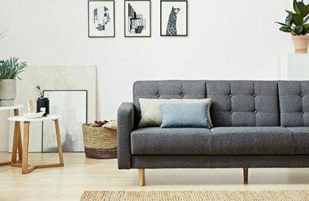 RAUMWUNDER! Perfekte 3-Zimmer Wohnung im Erstbezug + Balkon + Tiefgarage + Provisionsfrei für den Käufer!