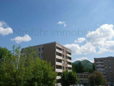 Flotte 2-Zimmer-Wohnung in Gnigl/Sam