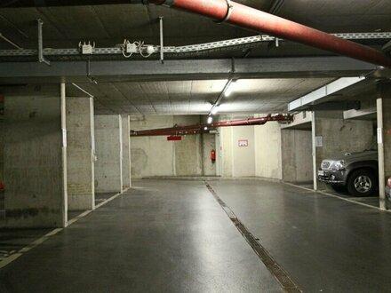 Garagenplatz Lindengasse - Zollergasse - Kirchengasse - Mariahilferstraße