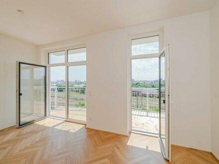 ++NEU++ Außergewöhnliche 4-Zimmer Familienwohnung mit WEITBLICK! perfekter Schnitt!!